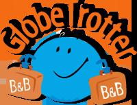 logo B&B Catania Globetrotter