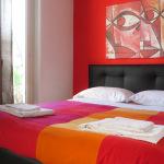 Verga bedroom