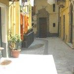 Szállás Catania