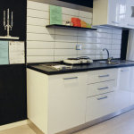 kitchen free wifi vacation rental Catania