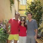 summer at the b&b catania Globetrotter