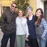 Usa guest B&B Catania Globetrotter