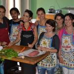 Le lezioni di cucina del B&B Catania Globetrotter