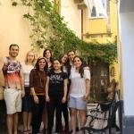 workaway Catania
