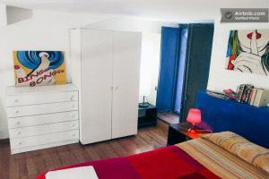 low cost studio Catania