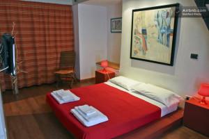 Hotel Catania Sicily rooms