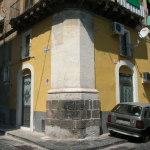 hostel Catania