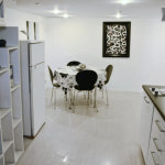 self contained apartment in Catania city center