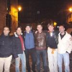 friends in Catania B&B Globetrotter