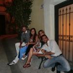 relax at B&B Catania Globetrotter