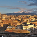 B&b Catania Globetrotter view