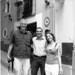 bed & breakfast Catania Sicily Globetrotter guests