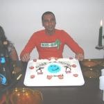 1 anniversarie B&B Catania Globetrotter