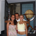 bed and breakfast in Catania friends