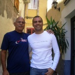 bed and breakfast in Catania Sicily australian guest