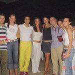 summer party beb Catania