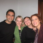 bed and breakfast in Catania Sicily polish guests