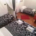bedroom musco 4 beds Catania