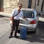 blablacar in Sicily Catania