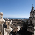 a week-end in Catania Sicily