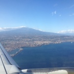 week-end Catania Sicily