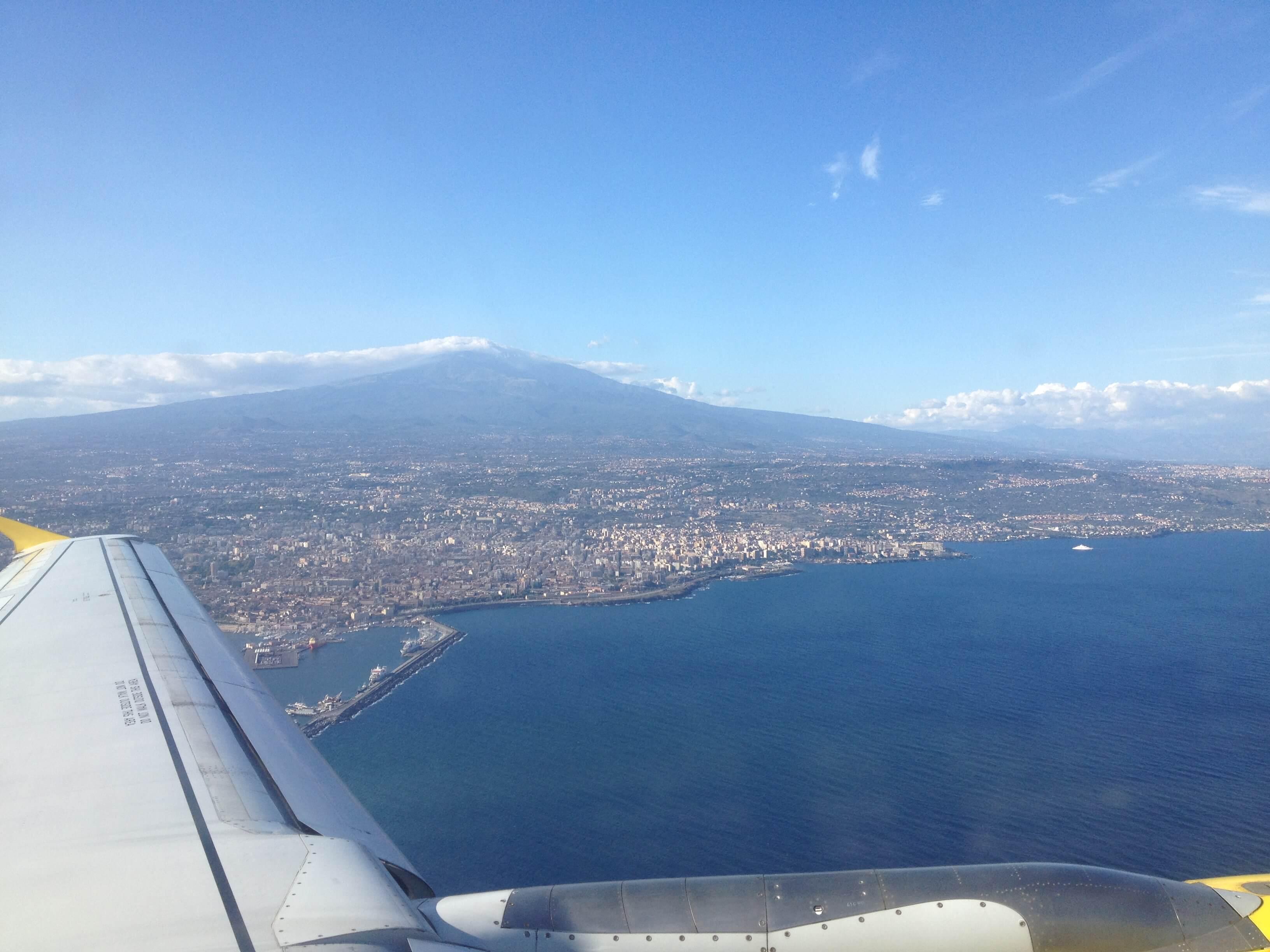 Un weekend a Catania con i consigli del B&B Globetrotter