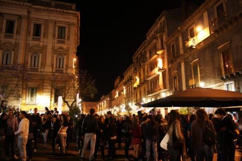 Movida-Catania