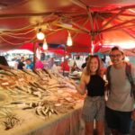 marché au poisson